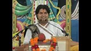 LIVE BHAJAN BY THAKUR JI-RADHEY ALBELI SARKAR RATE JA RADHEY RADHEY.flv