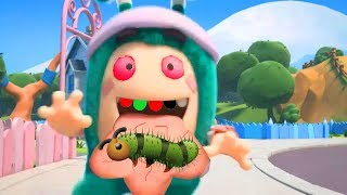 Gambar cover The Oddbods Show: Oddbods Full Episode New Compilation Part 4 - Animation Movies For Kids