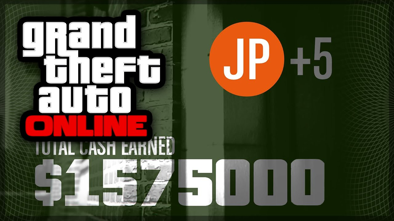 how to make millions fast in gta 5 online