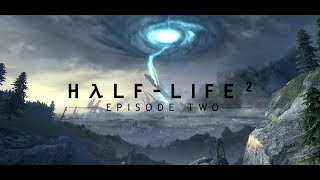 Jobin is Moving on to Half- Life 2: Episode 2