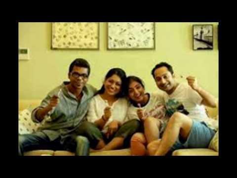Bangalore Days full movie online Part-1