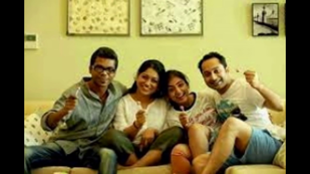 bangalore days full movie online part1 youtube