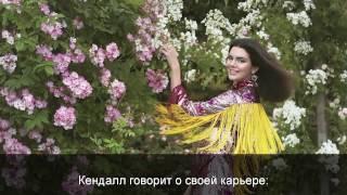 """Кендалл Дженнер и """"соревнования"""" с Кайли"""