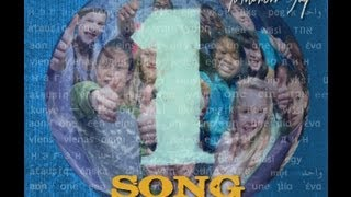One Song - A Song For World Peace & Togetherness