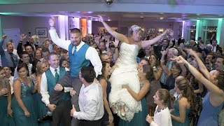 Wedding @ Butler Country Club - DJ Pifemaster Productions