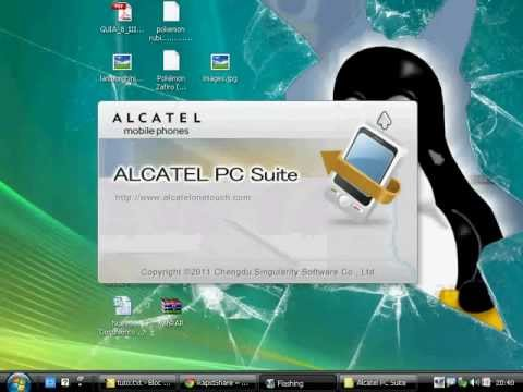 Descargar El Sofware O Driver Para Celulares Alcatel [RESUBIDO]
