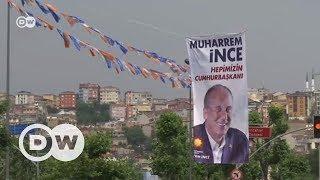 Türkiye'de muhalefetin zorlu mücadelesi - DW Türkçe