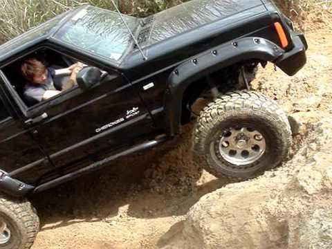 extreme 4x4 jeep giveaway 20 jeep 4x4 cherokee extreme off road youtube 2064