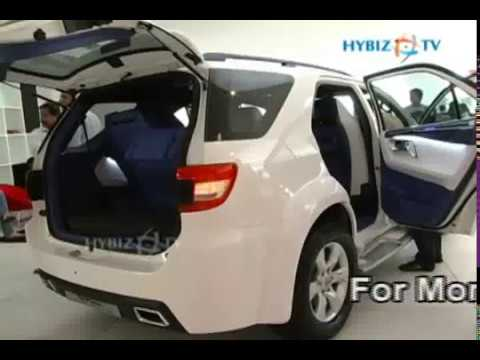 dc design automotive design cars showroom youtube. Black Bedroom Furniture Sets. Home Design Ideas