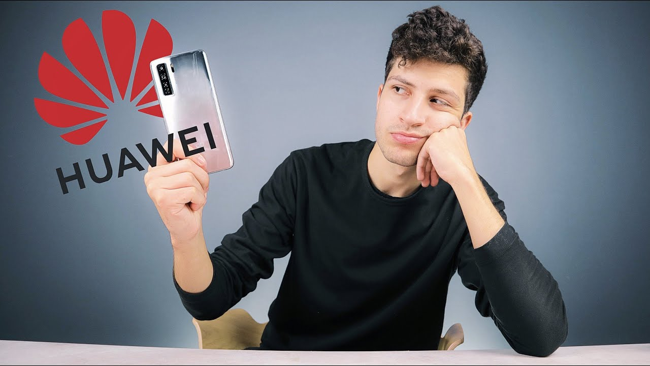 قبل ما تشتري موبايل هواوي - لازم تشوف الفيديو دا !!