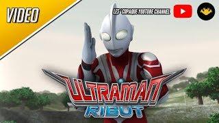 Upin & Ipin - Ultraman Ribut [Eng/Jap Sub]
