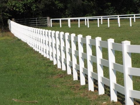 How Much Does It Cost To Install Vinyl Deck Fence Per Foot