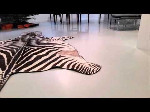 Resin flooring Epoxy and polyurethane resin floor systems ...