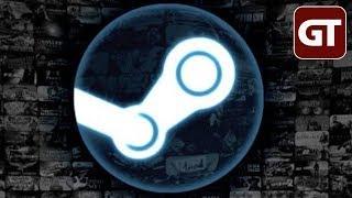Thumbnail für Steam Sales sind der letzte Scheiß! - GT Talk #52