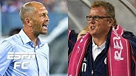 If Gregg Berhalter gets sacked, should Steve Nicol become the next USMNT head coach? | Extra Time