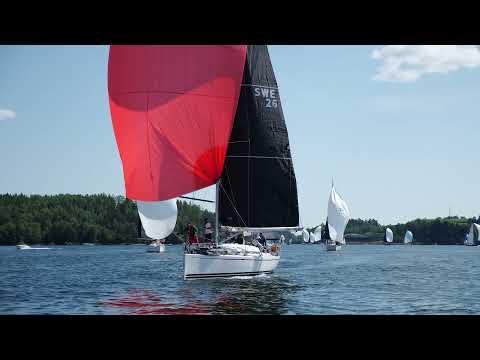 Gotland Runt 2021 - RECAP SÖNDAG