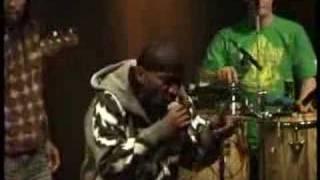 Mission Live From Stars - Reggae Splash 08 - Babylon Hard