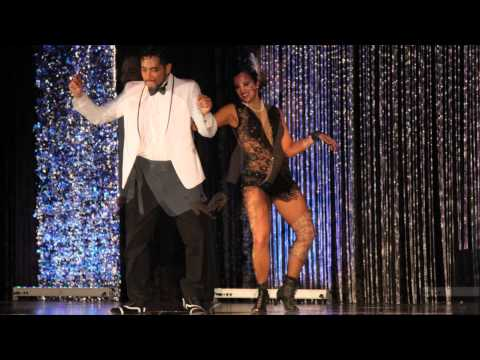 Montreal Salsa Convention May 2015