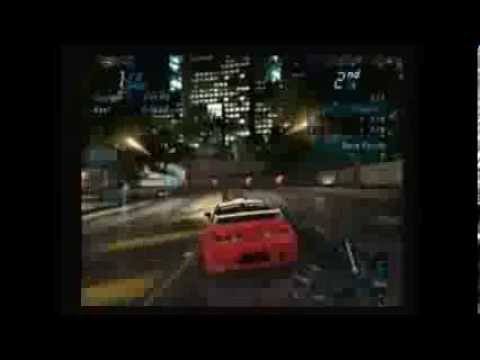 need for speed underground intro race playstation 2. Black Bedroom Furniture Sets. Home Design Ideas