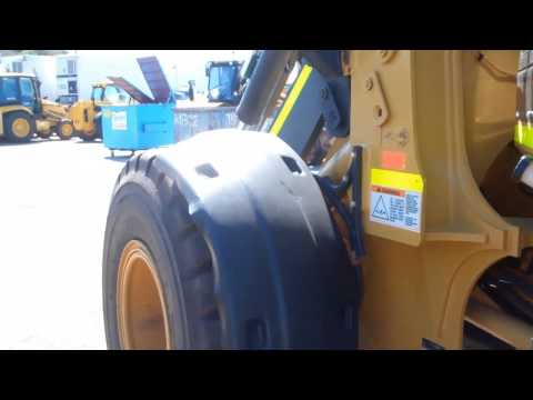 Allused.com.au CAT IT28G Tool carrier wheel loader , for sale Perth WA