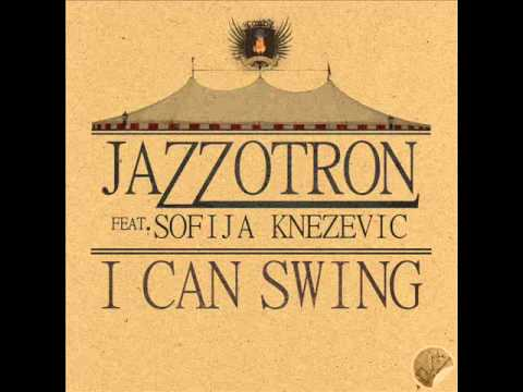 jazzotron i can swing