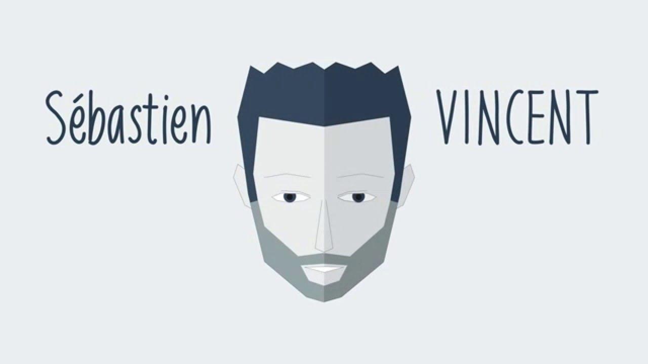 cv motion design s u00e9bastien vincent