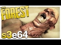 SKIN MASK TRIBE! | The Forest Gameplay S3E64 (Update v0.55)