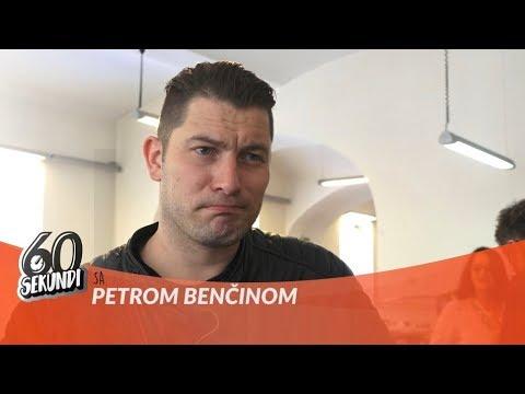 Petar Benčina: Okliznuo sam se i pao na sceni!  Mondo TV