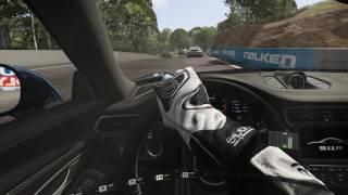Assetto Corsa VR GTX 1080 Ti Bathurst 911R