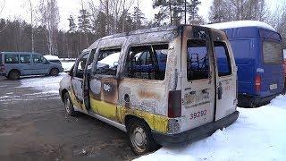 20 ножевых ударов нанес 25-тилетний житель Калинковичей водителю такси
