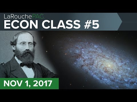 #5 - Bernhard Riemann and the Shape of Economic Space