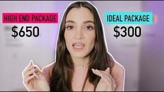 My Secret Tips to Pricing Your Photography Like A PRO