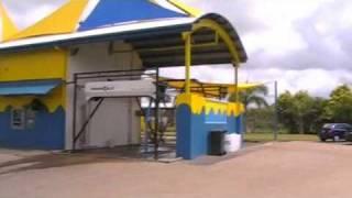 Puddles Car Wash - 57-59 Princess Street Bundaberg East