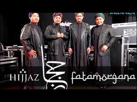 Hijjaz - Fatamorgana @ Gema Gegar Vaganza Minggu FINAL Pusingan 1