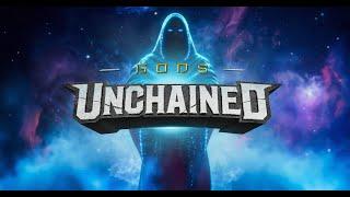 Как играть за воина/ Gods Unchained / Зарабатываю на игре