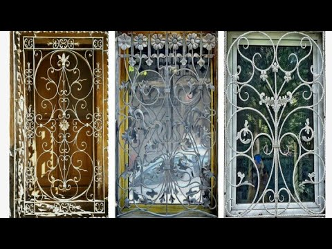 Latest window grill designs for modern homes - YouTube on sliding window designs for homes, wood window designs for homes, outdoor window designs for homes, exterior window designs for homes, french window designs for homes, window grill designs kenya, bay window designs for homes, bathroom window designs for homes, window grills catalog, security doors for homes, back doors for homes, decorative windows for homes, spanish window designs for homes,