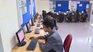 Khoa học công nghệ và cuộc sống: Công nghệ thông tin nâng cao chất lượng giáo dục