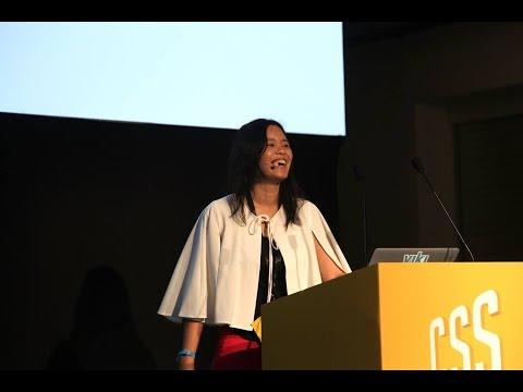 Aysha Anggraini: Responsive Web Bloopers at Viki - CSSConf.Asia 2015