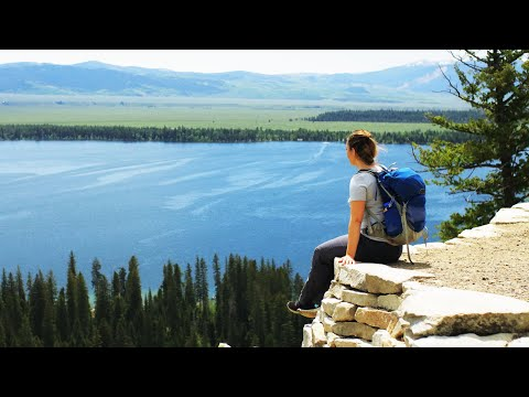 Grand Tetons National Park TOP 5 // MUST DO In And Around The Park