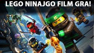 LEGO NINJAGO Gra Wideo z nowym zwiastunem! System umiejętności, nowe bronie!