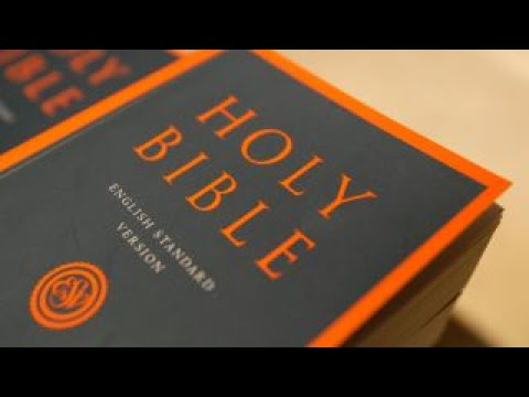 Kentucky passes law allowing Bible classes in public schools