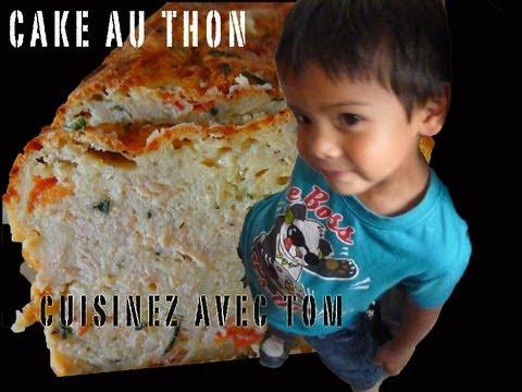 recette-cake-au-thon-et-aux-olives