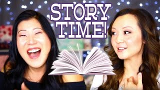 Get to Know Shelly and Jade | 5 Interesting Facts Storytime