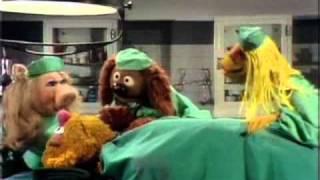 Muppet show - Ветеринарный госпиталь #1 (Veterinarian Hospital).avi
