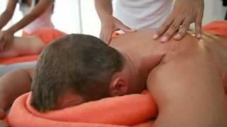 Repeat youtube video 5 Star Massage & Beauty Salon Patong Beach Phuket Thailand