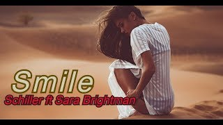 Schiller ft Sara Brightman - Smile ( Music Video )