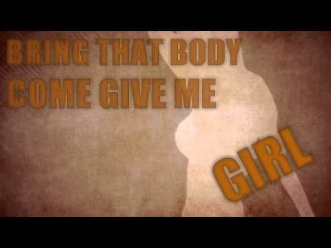 Florii ft. Natural G - Move That Body 2013 ( Official Lyrics Video)