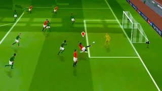 Dream League Soccer 2018 #33 (Android Gameplay ) Friction Games