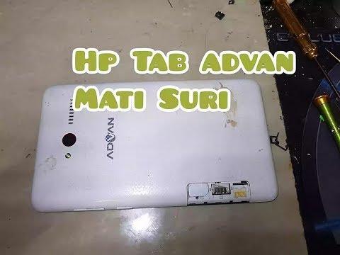 Cara Memperbaiki HP atau Tab Advan yang Matot atau Mati Total Terima kasih atas kunjungannya, semoga.