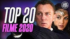 20 FILME, auf die wir uns 2020 FREUEN!